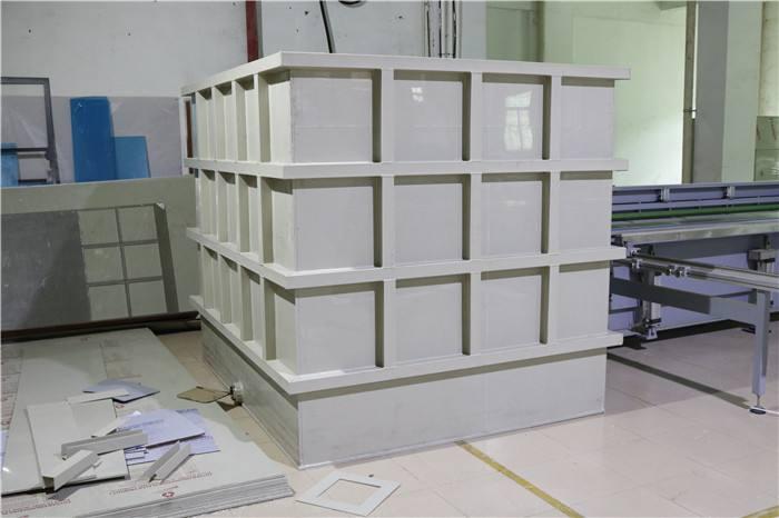 聚丙烯塑料水箱