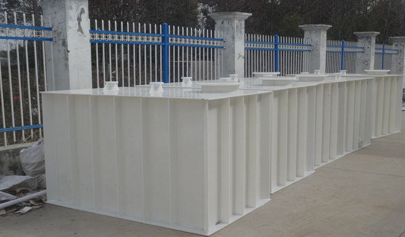 塑料PP水箱